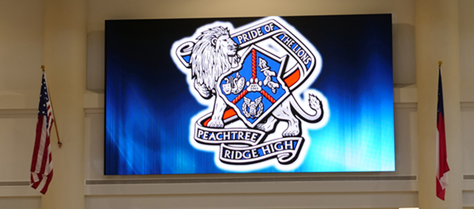 Peachtree Ridge High School